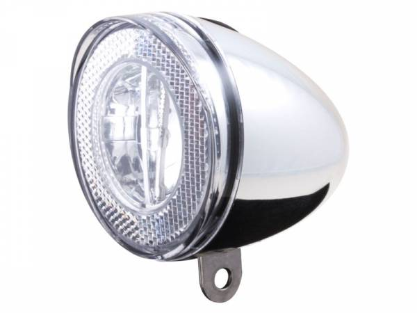 Spanninga Koplamp Swingo XB - Chroom