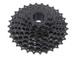Sram Cassette PowerGlide 820 8 Speed 11-32T Zwart