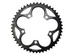 Sram Crankblad 48 Tands Steek 110 L-Pin GXP Compatibel Zwart