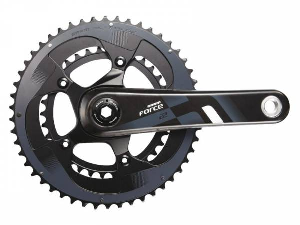 Sram Crankstel Force 22 GXP 50-34T 172,5mm 11 Speed