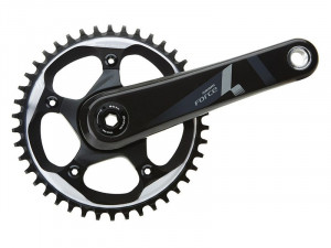 SRAM Force 1 Crankset GXP 50 Tands 165 mm 11 Speed