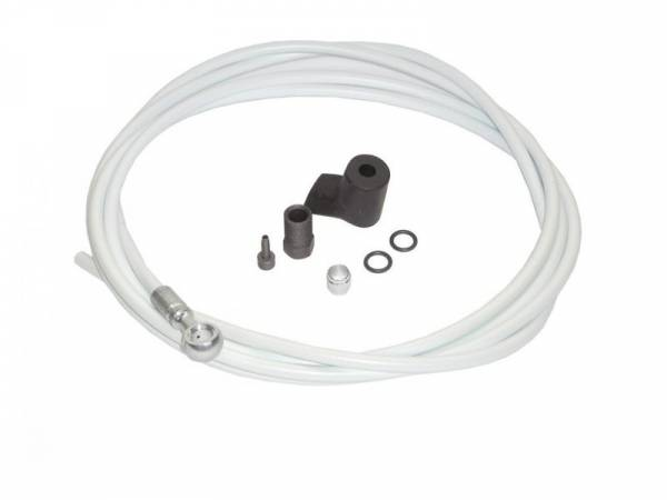 Sram Guide Ultimate Brake Hose set Inox 2000mm - White