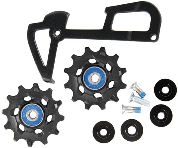 Sram Inner Cage with Pulley Wheels for XX1/X01