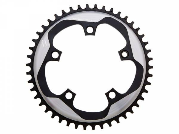 Sram Kettingblad Force CX1 46T Steek 110mm 11V - Grijs