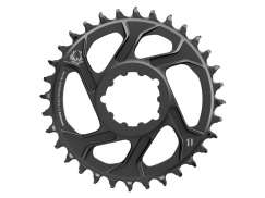 Sram X-Sync 2 Kettingblad 34T 12V DM Boost 3mm - Zwart