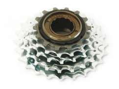Sunrace 5-speed Freewheel 14-24T