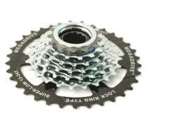 Sunrace 7-speed Freewheel 13-34