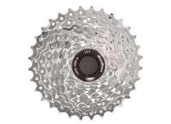 Sram PG-820 Black 8 Speed Cassette 11-28 30 32 Hybrid Mountain Bike fits Shimano