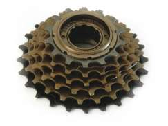 Sunrace Freewheel 6V 14-24T