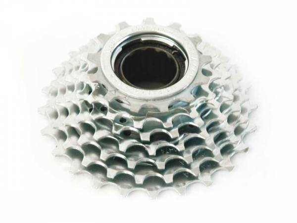 Sunrace Freewheel 7V 13-25T