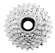 Sunrace Freewheel 7V 13-28T