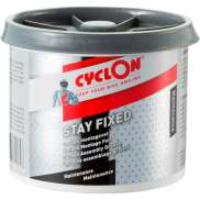 Syklon Stay Festet Karbon Lime 500ml