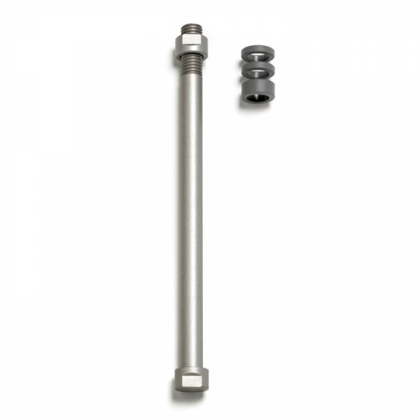 Tacx Trainer Thru Axle: Buy Tacx E-Thru Axle 12mm 1.5 For. Tacx Trainer