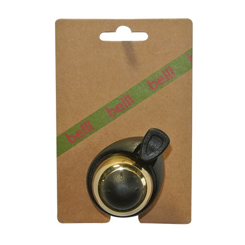 The Belll Bicycle Bell Beat Bell - Brass | Bells