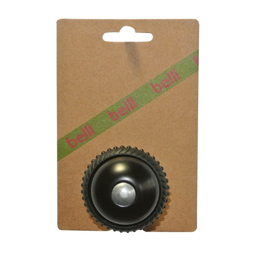 The Belll Bicycle Bell UFO - Black | Bells