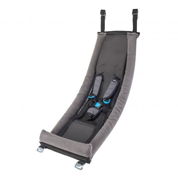 d2e56e3774e Buy Thule Chariot Infant Sling Baby Safety Seat - Gray at HBS