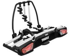 Thule VeloSpace XT Bicycle Carrier 3-Bicycles 13-Pin - Black