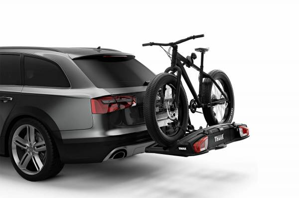 Buy Thule VeloSpace XT Bicycle Carrier 3-Bicycles 13-Pin ...