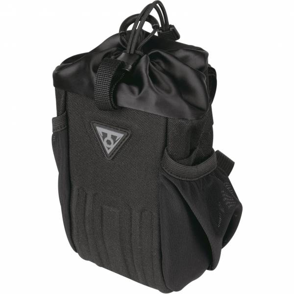 Topeak Freeloader bottle Bag//food pouch negro 1l