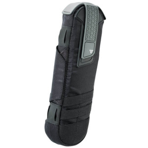 Topeak Tri-Back-Up Tire Bag Zadeltas - Zwart