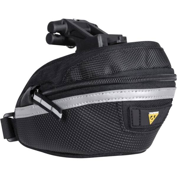Topeak Zadelfietstas Wedge Pack II Small  Clip