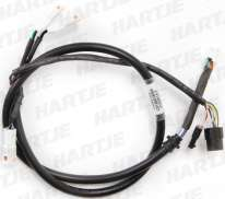 Tranzx Cable Set Display DP16 For M25 From 2014