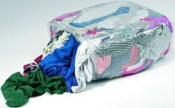Trikot Wiping Cloth - Bag 10kg