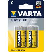 Varta Batterier LR14C Longlife C-Celle