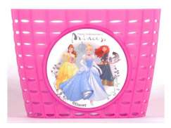 Volare Childrens Basket Princess - Pink