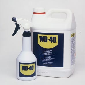 WD-40 Set 5 Liter Kanister + Spray