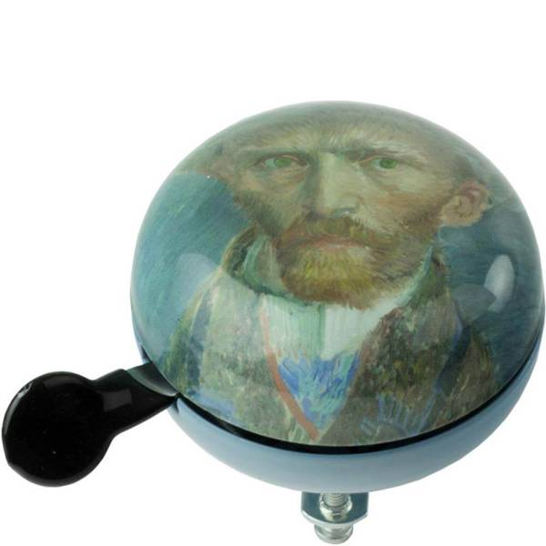 Widek Ding Dong Bicycle Bell Ø80mm - Vincent From Gogh | Bells