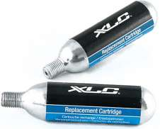 Xlc Co2 Cartridges With Thread 16Gr (2)