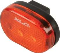 Xlc Rear Light 4010 Led Battery