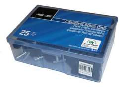 XLC Rem Rubber Cantilever Stift 53mm Zwart (25)