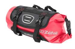 Zefal Z Adventure F10 Sac De Guidon 10L - Noir/Rouge