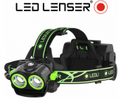 Ledlenser Bicycle Lights