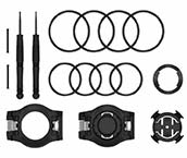 Bicycle Navigation Parts