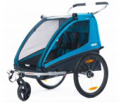 Thule Chariot Coaster